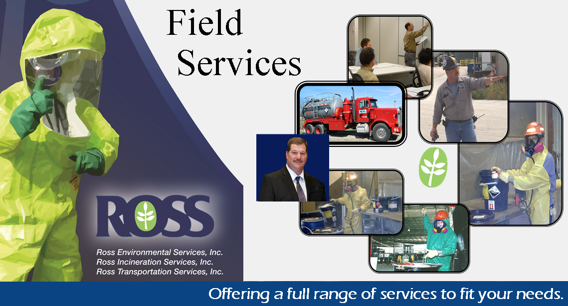 Field Services Header