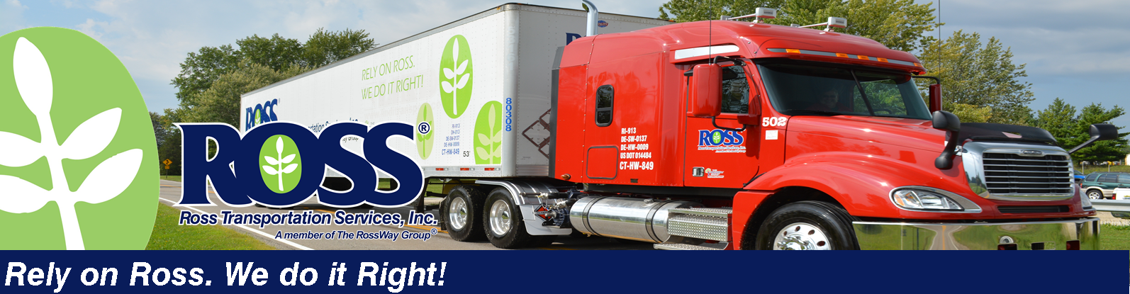 Ross Environmental Services, Inc  | Rely On Ross, We Do it Right!